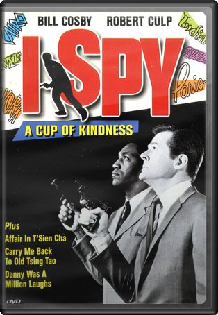 I Spy - A Cup Of Kindness
