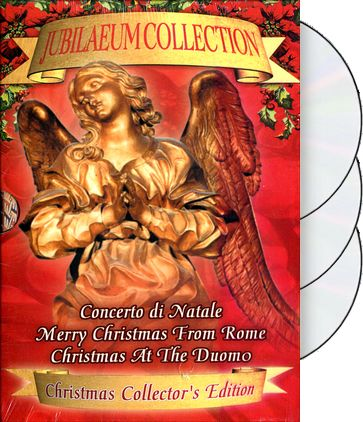 Jubilaeum Collection: Concerto di Natale / Merry