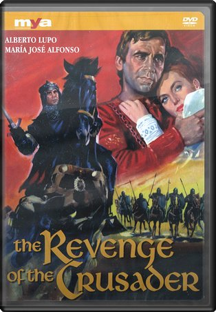 The Revenge of the Crusader (Italian, Subtitled