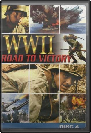 Road to Victory, Volume 4