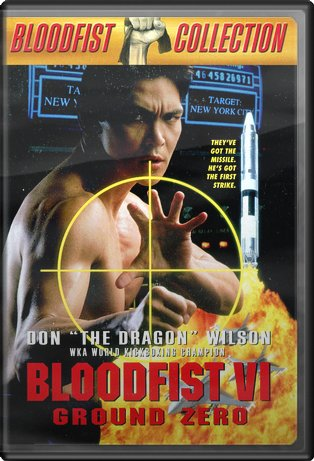 Bloodfist VI: Ground Zero