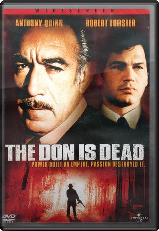 The Don is Dead (Widescreen)