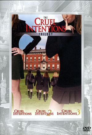 The Cruel Intentions Trilogy