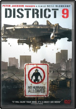 District 9 (Widescreen)