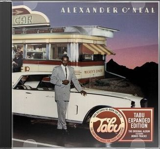 Alexander O'Neal [Expanded Edition] (2-CD)