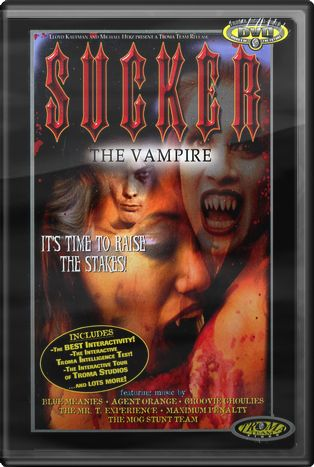 Sucker: The Vampire