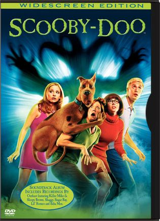 Scooby-Doo: Scooby-Doo - The Movie (Widescreen)
