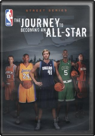 NBA Street Series, Volume 5: The Journey to
