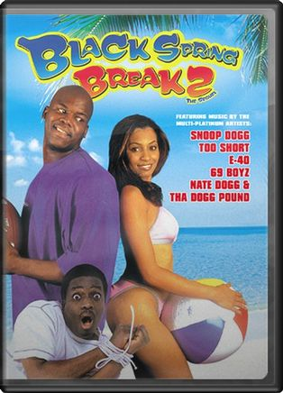 Black Spring Break 2