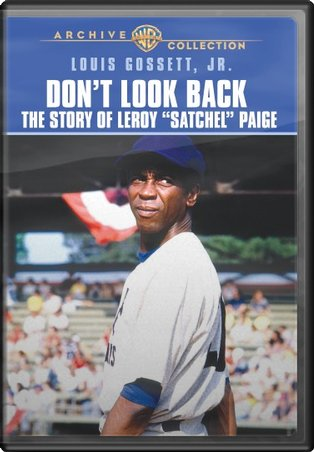Don't Look Back: The Story of Leroy 'Satchel'