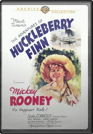 The Adventures of Huckleberry Finn (1939)