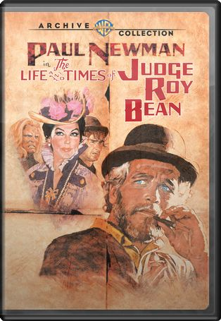 The Life and Times of Judge Roy Bean (Widescreen)