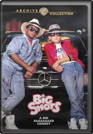 Big Shots (Widescreen)
