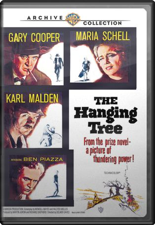 The Hanging Tree (Widescreen)
