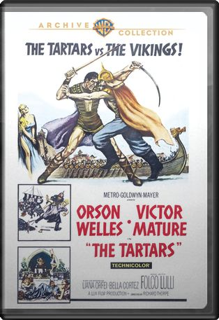 The Tartars (Widescreen)