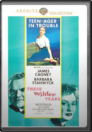 These Wilder Years (Widescreen)