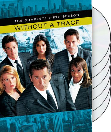 Complete 5th Season (6-Disc)