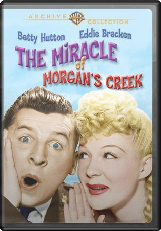 The Miracle of Morgan's Creek