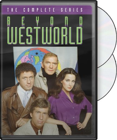 Connie Sellecca beyond westworld