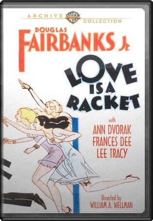 Love Is a Racket