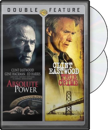 Absolute Power / True Crime (2-DVD)