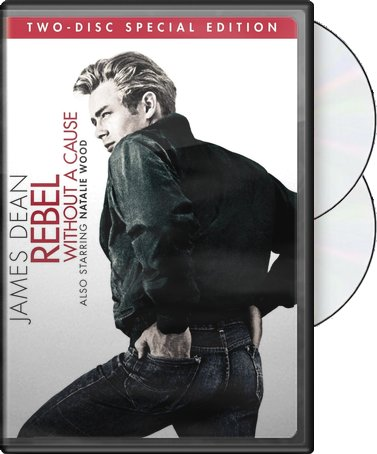 Rebel Without a Cause (Special Edition) (2-DVD)