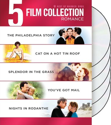 Warner Bros. Romance Collection (The Philadelphia