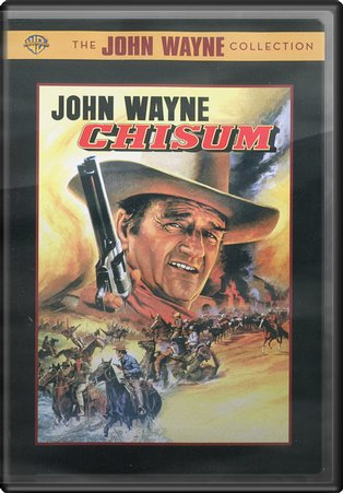 Chisum (Widescreen)