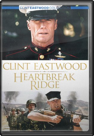 Heartbreak Ridge (Widescreen)