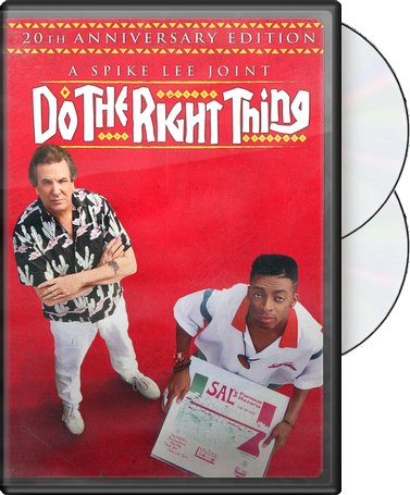 Do the Right Thing (20th Anniversary)