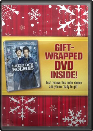 Sherlock Holmes (Gift Wrapped)