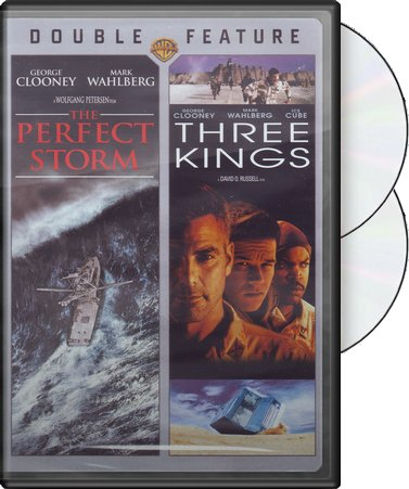 George Clooney Double Feature: Perfect Storm