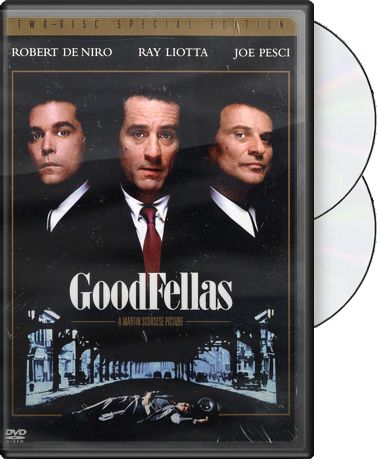 Goodfellas (Special Edition) (2-DVD)