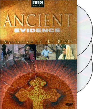 BBC - Ancient Evidence: Mysteries of the Bible