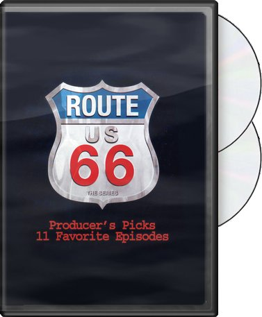 Route 66 - Producer's Picks (11 Favorite