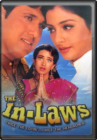 The In-Laws (Hindi, Subtitled in English)