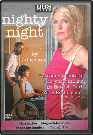 Nighty Night - Complete Series