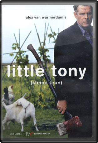Little Tony (Kleine Teun) (Dutch, Subtitled in