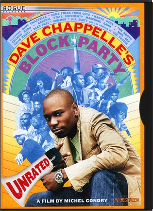 Dave Chappelle's Block Party (Unrated, Widescreen)