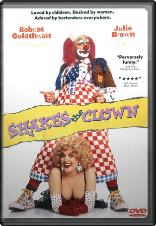 Shakes the Clown (Widescreen)