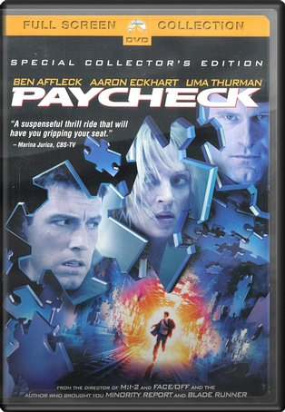 Paycheck (Full Screen)