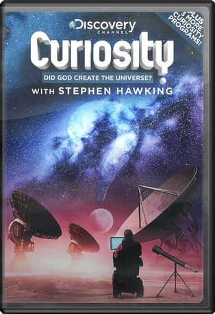 Discovery Channel - Curiosity with Stephen