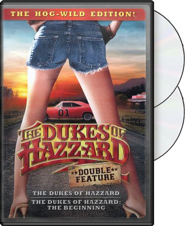 the dukes of hazzard film collection the dukes of hazzard the dukes of hazzard the beginning. Black Bedroom Furniture Sets. Home Design Ideas