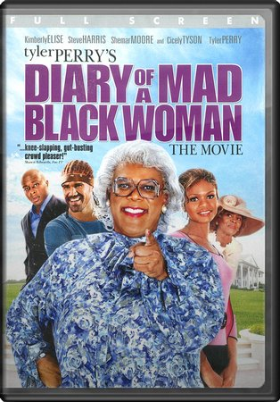 Tyler Perry's Diary of a Mad Black Woman (Full