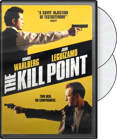 The Kill Point (2-DVD)