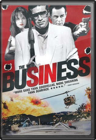 The Business (Widescreen)