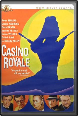 Casino Royale (Widescreen) [Thinpak]