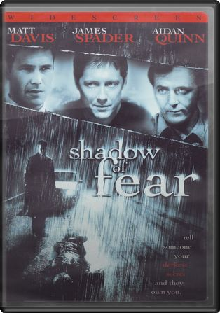 Shadow of Fear (Widescreen)