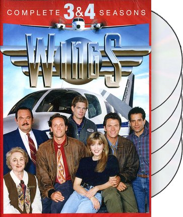Seasons 3 & 4 (5-DVD)