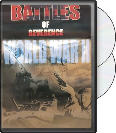 Battles of Reverence (Gung Ho! / Blood on the